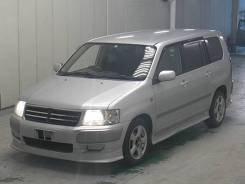 Toyota Succeed. NLP51, 1ND