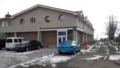 Собственник продает здание с земельным участком на Эгершельде. Улица Морозова 11б, р-н Эгершельд, 939кв.м. Дом снаружи