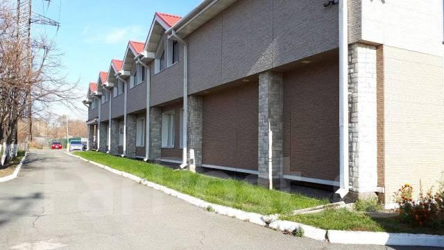Собственник продает здание с земельным участком на Эгершельде. Улица Морозова 11б, р-н Эгершельд, 939кв.м.