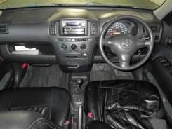 Механическая КПП 1NDTV Toyota Probox NLP51