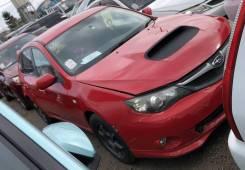 Subaru Impreza. EJ20XES1LE