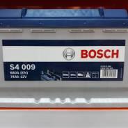 Bosch. 74А.ч., Прямая (правое), производство Европа