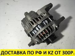 Генератор. Mazda: Eunos 500, Premacy, Familia, Autozam Clef, MPV, 323, Capella Двигатели: FPDE, FSDE, FSZE