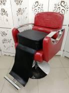 Парикмахерский пуфик (для стрижки детей)