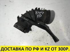 Патрубок воздухозаборника. Mazda Eunos 500, CAPP Mazda 626, GE Mazda Capella, CG2PP, GF8P Двигатель FPDE