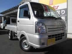 Suzuki Carry. автомат, 4wd, 0.7 (50л.с.), бензин, 39 054тыс. км, б/п. Под заказ