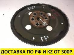 Маховик. Mazda: Premacy, 626, Familia, 323, Capella Двигатель FPDE