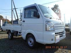 Suzuki Carry. механика, задний, 0.7 (50л.с.), бензин, 36 114тыс. км, б/п. Под заказ