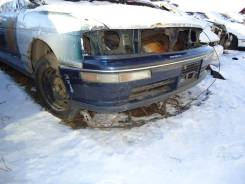 Бампер. Toyota Crown, JZS141