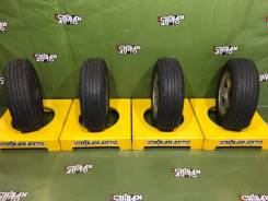 Dunlop Enasave EC203. Летние, 2016 год, 5%, 4 шт
