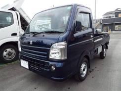 Suzuki Carry. механика, 4wd, 0.7 (50л.с.), бензин, 42 000тыс. км, б/п. Под заказ