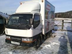 Mitsubishi Fuso Canter. Продается грузовик Мitsubishi Canter.2000 г., 2 800куб. см., 2 000кг., 4x2