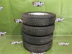 Dunlop Winter Maxx SV01. Зимние, 2016 год, 10%, 4 шт