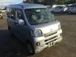 Daihatsu Hijet. S331, KFDE