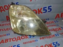 Фара правая Honda Stream, RN1. № 10022363