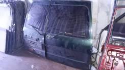 5-я дверь Toyota Land Cruiser 80