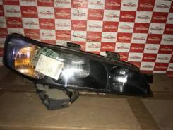 Фара правая Honda Accord CF (R7637) Ксенон.
