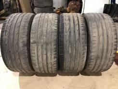 Bridgestone Potenza S001. Летние, 2012 год, 30%, 4 шт