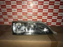 Фара правая Toyota Cresta 100 (22 258)