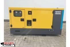 Дизель-генераторы. 3 600куб. см.