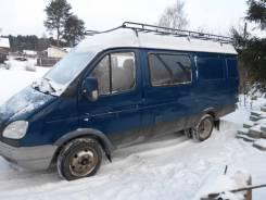 ГАЗ 2705. Продам Газель 2705 7 мест, 1 500кг.