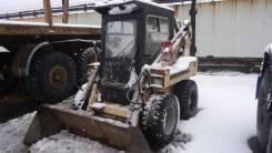 Курганмашзавод Мксм-800. Трактор МКСМ-800, 800кг., Дизельный