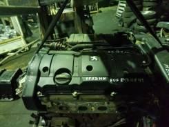 Двигатель в сборе. Peugeot: 1007, Partner Tepee, Partner, 408, 306, 307, 206 Двигатели: TU5JP4, TU5JP4B