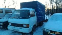 Mazda Bongo Brawny. Продается грузовик , 1 800куб. см., 1 000кг.