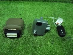 Блок управления зажиганием. Suzuki Wagon R, MH23S Двигатель K6A