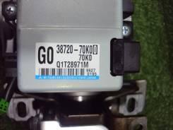 Блок управления рулевой рейкой. Suzuki Wagon R, MH23S Двигатель K6A