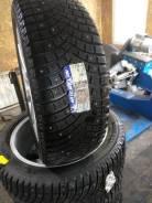 Michelin. Зимние, шипованные, без износа, 4 шт