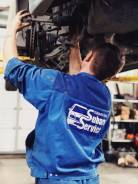 Автосервис Subaru Service