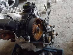Двигатель T7MA Ford Kuga 2.0D