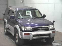 Toyota Hilux Surf. RZN185KZN185VZN185, 1KZ3RZ5VZ