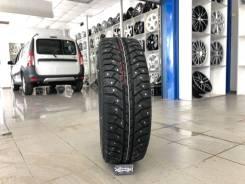 Bridgestone Ice Cruiser 7000. зимние, шипованные, 2018 год, новый