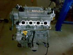 Двигатель G4FJ KIA Sportage 1.6
