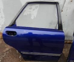 Дверь задняя правая Вольво S40 2004г