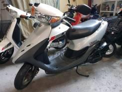 Honda Dio AF35 SR. 49куб. см., исправен, птс, без пробега