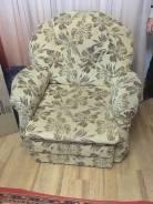 Кресла-кровати.