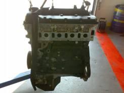 Двигатель 672960 ssangyong Rexton 2.2