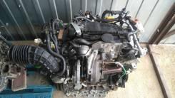 Двигатель M9R Nissan X-Trail 2.0