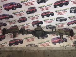Мост. Jeep Grand Cherokee, ZG, ZJ Двигатели: MAGNUM, AMC, I6
