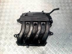 Коллектор впускной Renault Megane 3