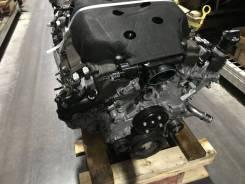 Двигатель LFX Chevrolet Camaro 3.6