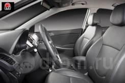Подлокотник. Hyundai Solaris, RB Двигатели: G4FA, G4FC