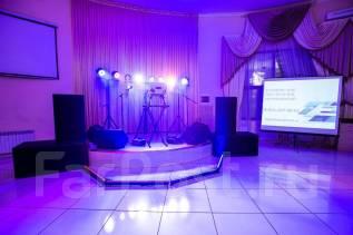 Прокат профессионального музыкального оборудования