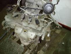 ДВС Nissan QG16DE