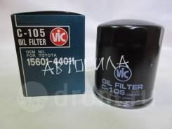 Фильтр масляный C105 VIC Япония (25020)