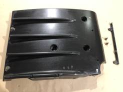 Дефлектор радиатора. Subaru Impreza WRX Subaru Impreza WRX STI Subaru Impreza, GDB Двигатель EJ207