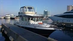 Nord Star Patrol. 2012 год год, длина 12,98м., двигатель стационарный, 800,00л.с., дизель